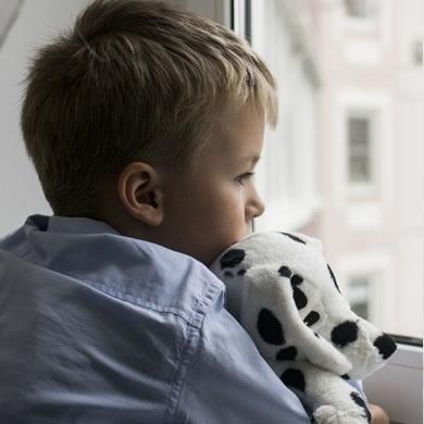 Ayudas psicológicas para procesos de duelo infantil, perdida de seres queridos