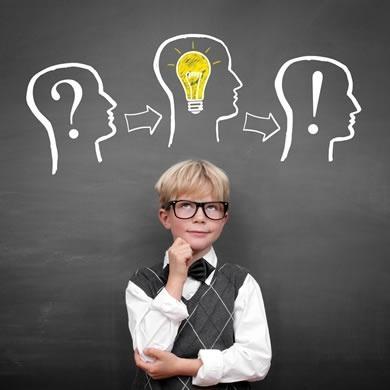 Evaluación de la inteligencia en niños y niñas