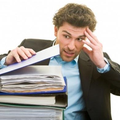 Psicología en el trabajo