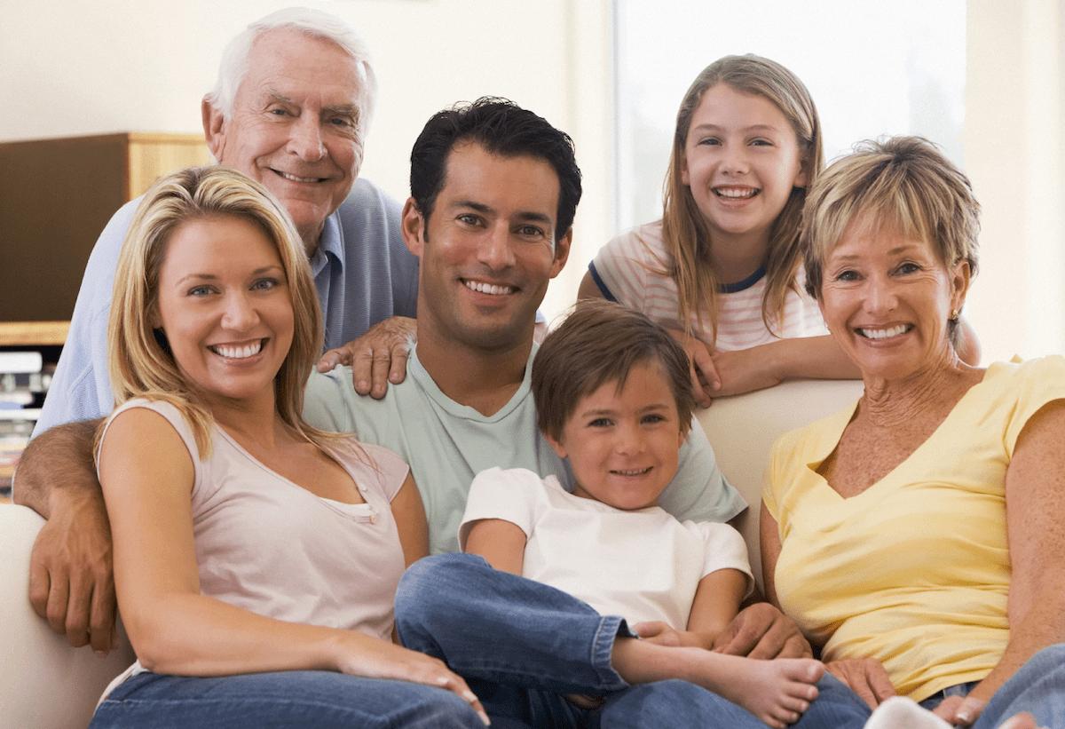 Actuación psicológica entre la familia, mediación familiar