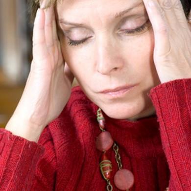 Trastornos del ánimo, depresión