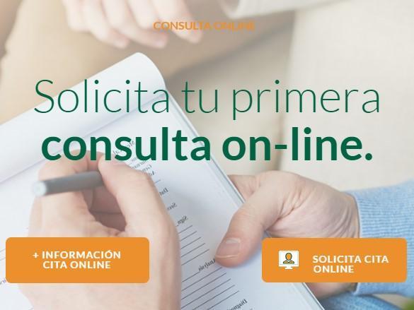 Consultas de psicología online